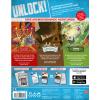 Afbeelding van Unlock! 6 Tijdloze Avonturen BORDSPELLEN