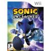 Afbeelding van Sonic Unleashed WII