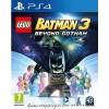 Afbeelding van Lego Batman 3 Beyond Gotham PS4