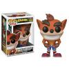 Afbeelding van Pop! Games: Crash Bandicoot - Crash Bandicoot (Crash) FUNKO