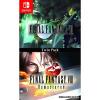 Afbeelding van Final Fantasy VII & Final Fantasy VIII Twin Pack (Import) SWITCH
