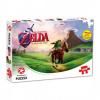 Afbeelding van The Legend of Zelda - Ocarina of Time Puzzle 1000pc PUZZEL