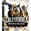 Afbeelding van Call Of Juarez Bound In Blood PS3