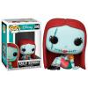 Afbeelding van Pop! Disney: Nightmare Before Christmas - Sally Sewing FUNKO