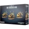 Afbeelding van Ork Warbiker Mob Warhammer 40k