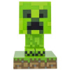 Afbeelding van Minecraft - Creeper Icon Light MERCHANDISE