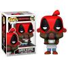Afbeelding van Pop! Marvel: Deadpool 30th - Barista Deadpool FUNKO