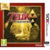 Afbeelding van The Legend of Zelda: A Link Between Worlds (Selects) 3DS