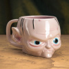 Afbeelding van The Lord Of The Rings Gollum Shaped Mug MERCHANDISE
