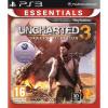 Afbeelding van Uncharted 3 (Essentials) PS3