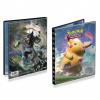 Afbeelding van TCG Pokémon Sword & Shield Vivid Voltage Portfolio 4-Pocket POKEMON