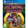 Afbeelding van Hotel Transylvania 3: Monsters Overboard PS4