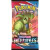 Afbeelding van TCG Pokémon Sword & Shield Battle Styles Booster Pack POKEMON