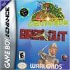 Afbeelding van Centipede & Breakout & Warlords GBA LOSSE GAME