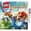 Afbeelding van Lego Chima Laval's Journey 3DS