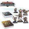 Afbeelding van Warhammer Underworlds: Nightvault - Thundrik's Profiteers (Expansion) WARHAMMER UNDERWORLDS