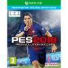 Afbeelding van Pro Evolution Soccer 2018 (Pes 2018) Premium Edition XBOX ONE