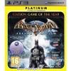 Afbeelding van Batman Arkham Asylum Game Of The Year Edition PS3