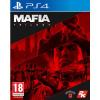 Afbeelding van Mafia Trilogy PS4