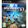 Afbeelding van Epic Mickey 2 The Power Of Two PS3