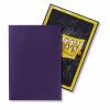Afbeelding van TCG Sleeves Matte Dragon Shield - Purple (Japanese Size) SLEEVES