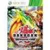 Afbeelding van Bakugan Defenders Of The Core XBOX 360