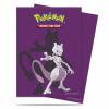 Afbeelding van TCG Sleeves Pokémon Mewtwo POKEMON