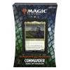 Afbeelding van TCG Magic The Gathering D&D Forgotten Realms Commander Deck - Aura of Courage MAGIC THE GATHERING