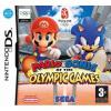 Afbeelding van Mario & Sonic Olympische Spelen NDS