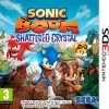 Afbeelding van Sonic Boom Shattered Crystal 3DS
