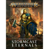 Afbeelding van Battletome: Stormcast Eternals Warhammer Age of Sigmar