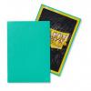 Afbeelding van TCG Sleeves Matte Dragon Shield - Mint (Japanese Size) SLEEVES