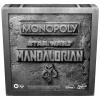 Afbeelding van Monopoly Star Wars: The Mandalorian Editie BORDSPELLEN