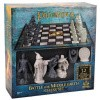 Afbeelding van The Lord of the Rings Chess Set BORDSPELLEN