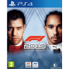 Afbeelding van F1 2019 PS4