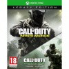 Afbeelding van Call Of Duty Infinite Warfare Legacy Edition XBOX ONE
