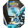 Afbeelding van TCG Pokémon Fall Tin 2021 Eevee Evolution - Vaporeon V POKEMON