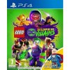 Afbeelding van Lego DC Super-Villains (Toy Edition) PS4