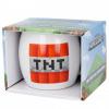 Afbeelding van Minecraft - TNT Mug MERCHANDISE