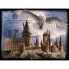Afbeelding van Harry Potter: Hedwig and Hogwarts Prime 3D puzzle 300pcs PUZZEL