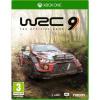 Afbeelding van WRC 9 XBOX ONE