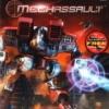 Afbeelding van Mechassault XBOX