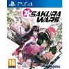 Afbeelding van Sakura Wars PS4