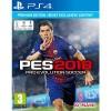 Afbeelding van Pro Evolution Soccer 2018 (Pes 2018) Premium Edition PS4