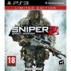 Afbeelding van Sniper 2, Ghost Warrior (Limited Edition) PS3
