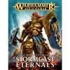 Afbeelding van Battletome: Stormcast Eternals (English) Warhammer Age of Sigmar