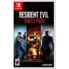 Afbeelding van Resident Evil Triple Pack (Import) SWITCH