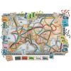 Afbeelding van Ticket To Ride Europe BORDSPELLEN