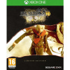 Afbeelding van Final Fantasy Type-0 HD Limited Edition XBOX ONE