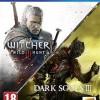 Afbeelding van Dark Souls 3 + The Witcher 3: Wild Hunt Compilation